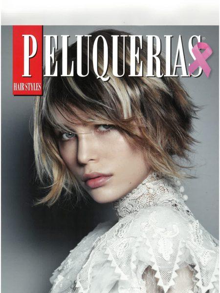"""MAGAZINE """"PELUQUERIAS"""" - NOVEMBRE 2018"""